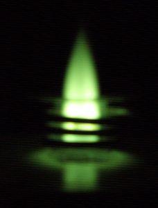 Spectroscopic oil analysis